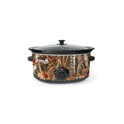 THE METAL WARE CORP SC-8017 OC 8qt Portable Slow Cooker