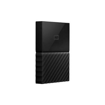 WD CONTENT SOLUTIONS BUSINESS WDBYNN0010BOR-WESN 1TB My Passport Orange