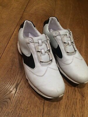 Footjoy Embody Ladies Golf Shoes size 6, VGC ! Complete with BOA closure system.
