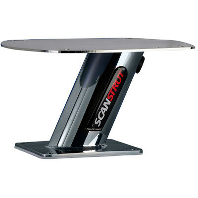 """SCANSTRUT SPT1001 POWERTOWER 6"""" SS STAINLESS FOR RAYMARINE DOMES"""
