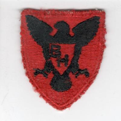 WW 2 US Army 86th Infantry Division Patch Inv# B572