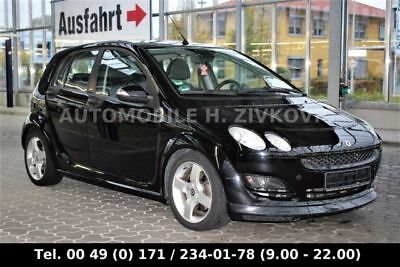 Smart forfour Brabus Xclusive 1.5 TURBO