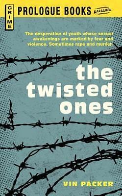 The Twisted Ones by Vin Packer (2013, Paperback)