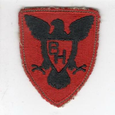 WW 2 US Army 86th Infantry Division Patch Inv# B585