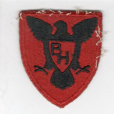 WW 2 US Army 86th Infantry Division Patch Inv# B580