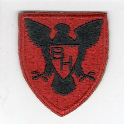 WW 2 US Army 86th Infantry Division Patch Inv# B579