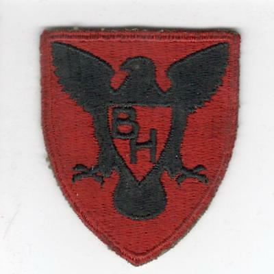 WW 2 US Army 86th Infantry Division Patch Inv# B576