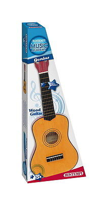 Bontempi Guitar Wood 55 Cm