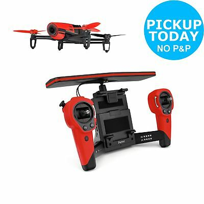 Parrot Bebop Drone with Skycontroller - Assorted Colours. From Argos