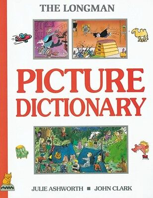 Longman Nelson Picture Dictionary (Primary Courses & Materials - Picture Dictio.