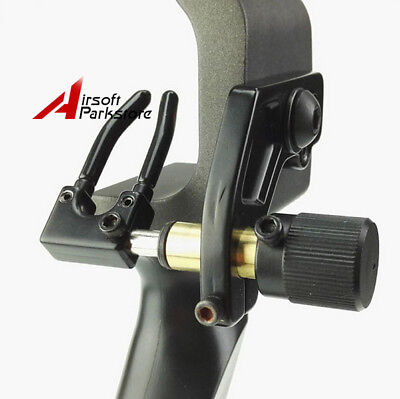 Hunting Archery Recurve Arrow Rest Right Hand for Compound Bow Competition Using