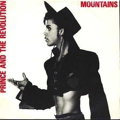 "Prince Mountains (1986, & The Revolution)  [7"" Single]"