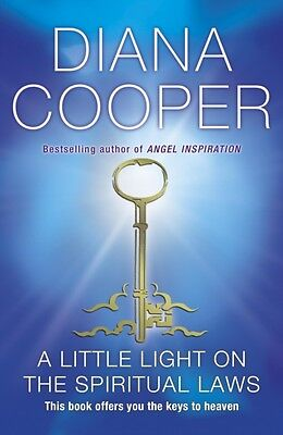 A Little Light on the Spiritual Laws (Paperback), Cooper, Diana, 9780340835081