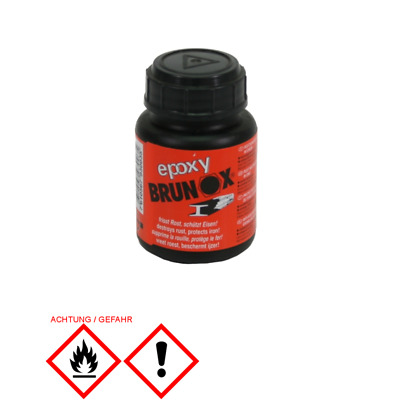 (8,89€/100 ml) Brunox® Epoxy 100ml - BRO10EP