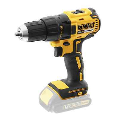 DeWalt DCD777N 18v XR Brushless Drill Driver Bare Unit