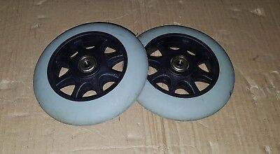 Front Anti-Tip Wheels for Jazzy 1107, Select, and Select GT *FREE SHIPPING*