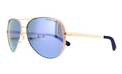 MICHAEL KORS Sunglasses MK5004 CHELSEA 100322 Rose Gold 59MM