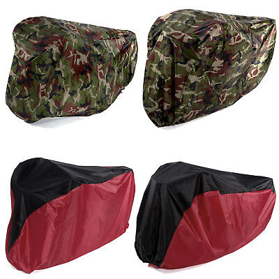 Waterproof Bicycle Cover Mountain Bike Cycle Dust Resistant Rain Cover