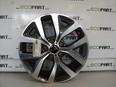 "KIA SPORTAGE Wheel Alloy Wheels Style T 17"" (SET) 10 11 12 13 14 15"