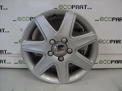 SEAT TOLEDO ALLOY Wheel  2009