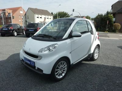 Smart fortwo Coupe mhd Passion Klima Pano Alus