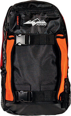 HMK Back Country 2 Pack Orange HM4PACK2O