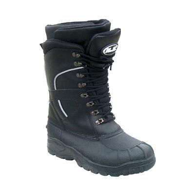 HJC Snow Clothing Extreme Snow Boots Black Adult Size 4-15