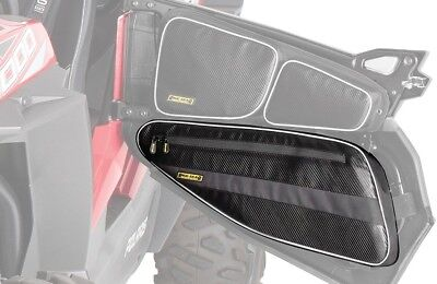 Nelson Rigg Front Lower Door Bags (Pair) For Polaris RZR 1000 14-18, 900 15-18