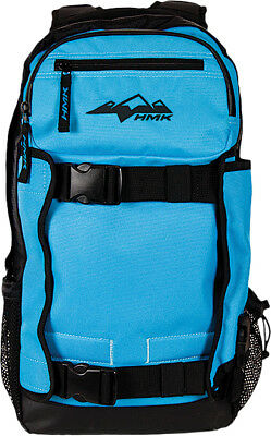 HMK Back Country 2 Pack Blue HM4PACK2FBL