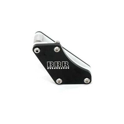 BBR Motorsports Black Chain Guide Block 340-YTR-1211