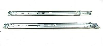 Dell CWJ0X PowerEdge R320 R420 1U A7 ReadyRails II Sliding Rail Kit RK1KT 9RFVV