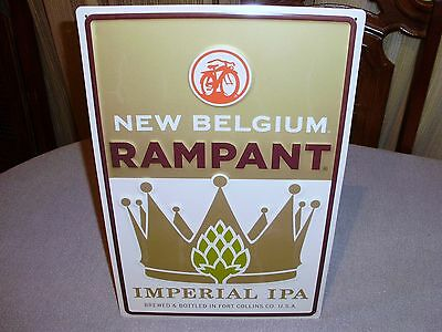 New belgium brewing rampant imperial ipa sign fort collins new belgium brewing rampant imperial ipa sign fort collins colorado must see new sciox Gallery