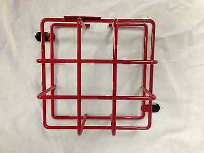 American Time G2025-R Horn Strobe / Heat Detector Red Wire Guard