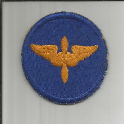 WW 2 US Army Air Forces Cadet Patch Inv# B015
