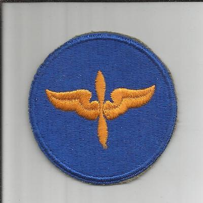 WW 2 US Army Air Forces Cadet Patch Inv# B016