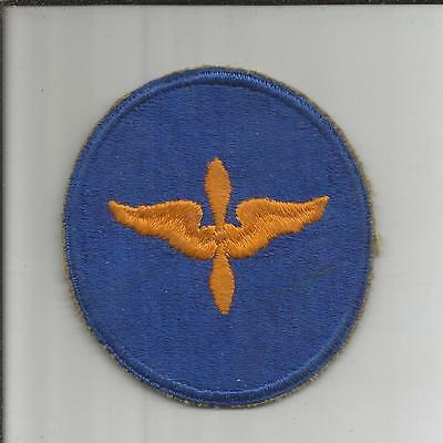 WW 2 US Army Air Forces Cadet Patch Inv# B017