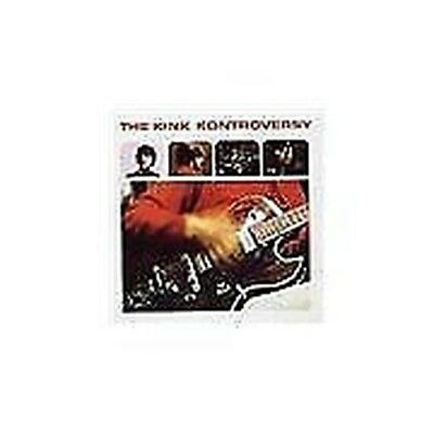 The Kinks - The Kink Kontroversy NEW CD