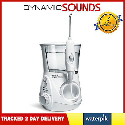 Waterpik WP660 Ultra Water Jet Dental Teeth Flosser Irrigator Flossing Machine
