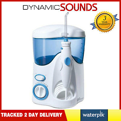 Waterpik WP120 Ultra Water Jet Dental Teeth Flosser Flossing Machine