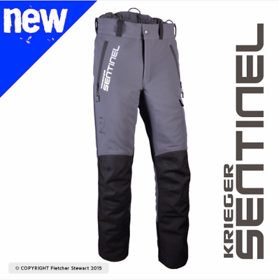 Stein Sentinel Type C Chainsaw Trousers
