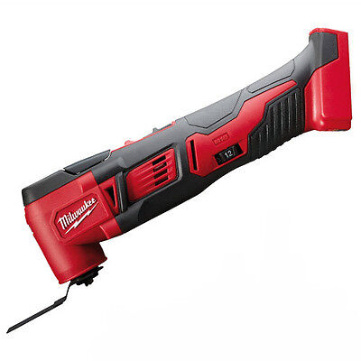 MILWAUKEE M18 BMT-0 18v Multi-Tool (Body Only)
