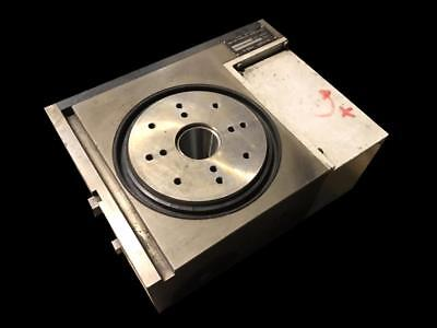 """Matsumoto 6"""" 4Th Axis Rotary Table Mde-150"""