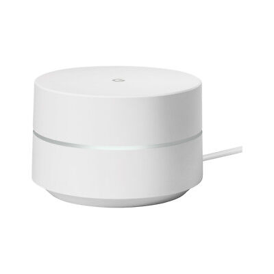Google Wifi AC1200 (Single Wifi Unit) Replacement Router for Whole Home Coverage