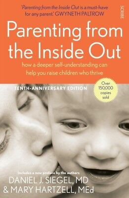 Parenting From The Inside Out (Mindful Parenting) (Paperback), Si. 9781922247445