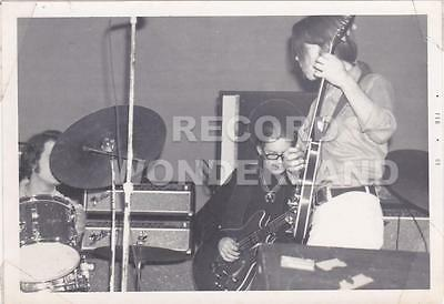 Grateful Dead Bob Wier Phil Lesh unknown original photo 1969 St. Louis live 6