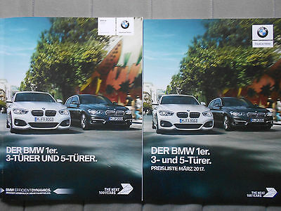 bmw z1 prospekt 20 seiten brochure mit preisliste eur 15. Black Bedroom Furniture Sets. Home Design Ideas