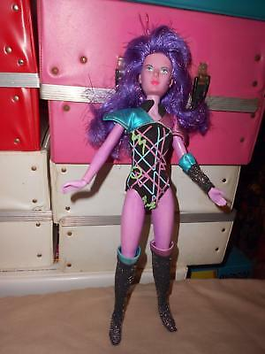 Vintage 1985 Hasbro Jem and the Holograms Synergy Doll
