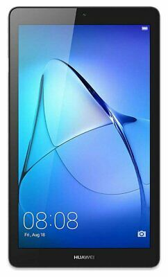 Huawei MediaPad T3 7 Inch 16GB WiFi Android Tablet - Black