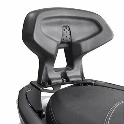 Specific backrest Givi TB1140 for Honda Forza 125 ABS - 2017