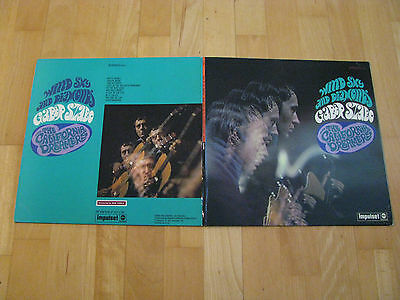 Gabor Szabo and the California Dreamers Wind Sky and Diamods US 1967 Vinyl